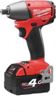 Гайковерт Milwaukee M18 CIW38-402C Fuel