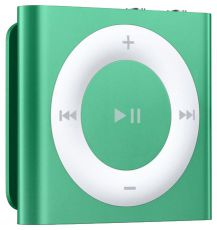 MP3-плеер Apple iPod Shuffle (5th generation) 2Gb Green