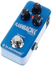 Педаль TC Electronic Flashback Mini Delay
